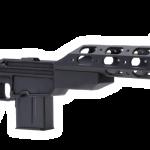 Raptor 8 Rem 700