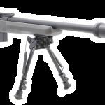 Precision Hunter Heavy Barrel