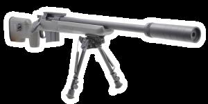 Roedale Precision Hunter Heavy Barrel