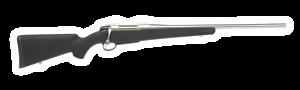 B13A - Silver Lady - 7mm08